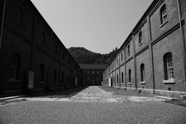 舞鶴赤レンガ倉庫