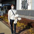 Photos: 110_兵馬俑を見に来た!。