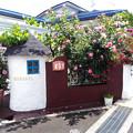 0525_散歩コースにある美容室