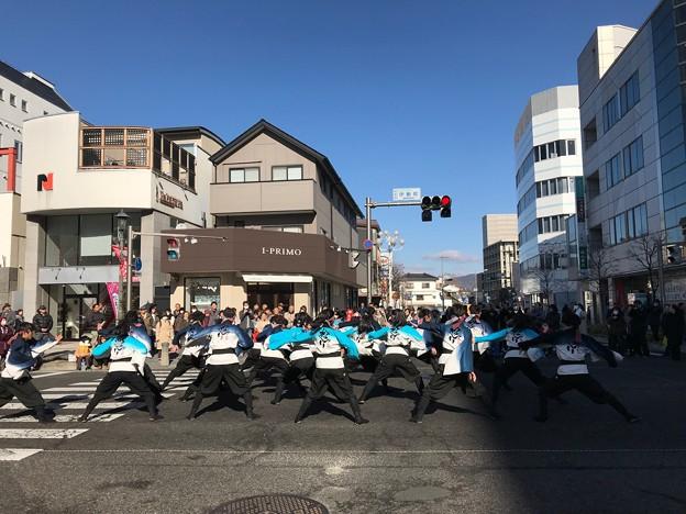 Photos: 0113_お祭り3