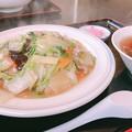 Photos: 0419_中華丼