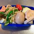 Photos: 0718_チャリ弁蒸し鶏