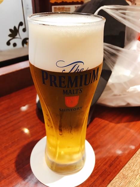 0810_上野アトレ2Fのバー