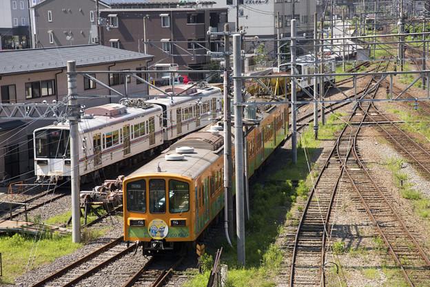 Photos: 近江鉄道彦根駅