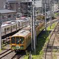 写真: 近江鉄道彦根駅