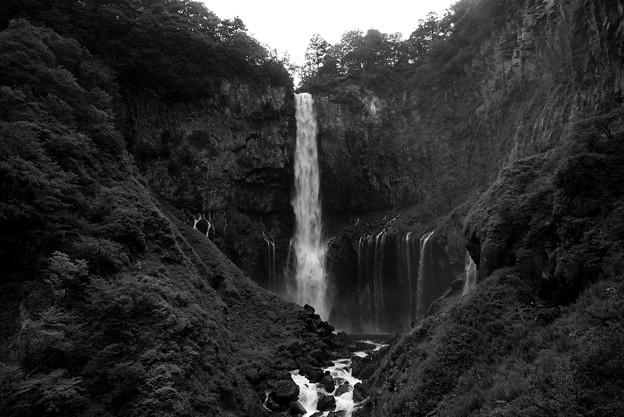 日光-華厳の滝