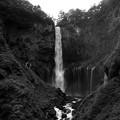写真: 日光-華厳の滝