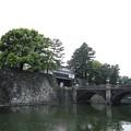 Photos: 5月3日の皇居 二重橋1