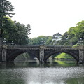 Photos: 5月3日の皇居 二重橋2