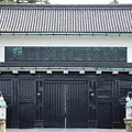 Photos: 5月3日の皇居 正門
