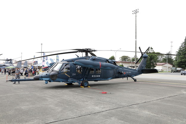 UH-60J 05