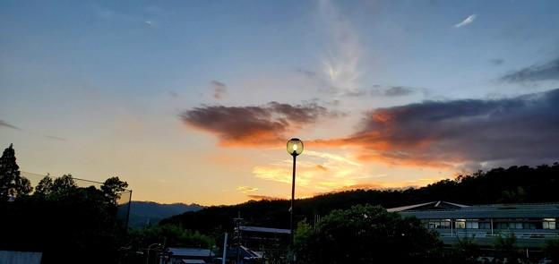Photos: 夕焼け