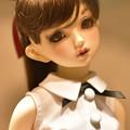 写真: 中原淳一×スーパードルフィー1
