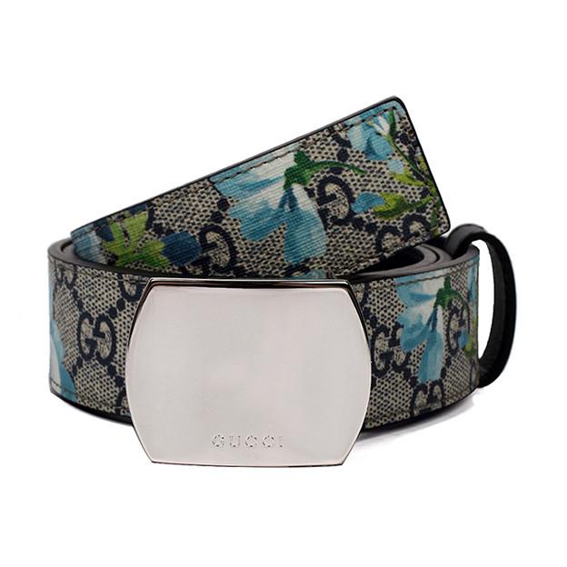 グッチ ベルト メンズ レディースLeather belt 紳士ベルト クラシック GG ベルト 男女兼用 424674 新品