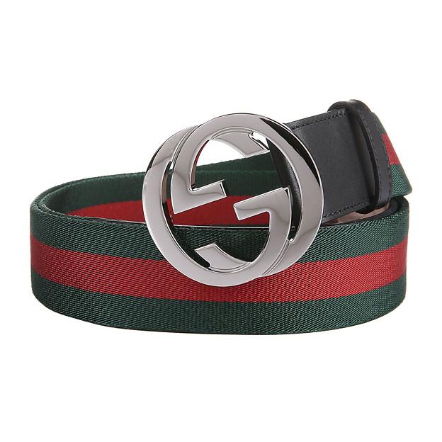 グッチ ベルト メンズ レディースLeather belt 紳士ベルト クラシック GG ベルト 男女兼用 411924新品