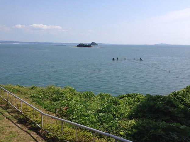 満珠島・干珠島