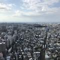 Photos: キャロットタワー