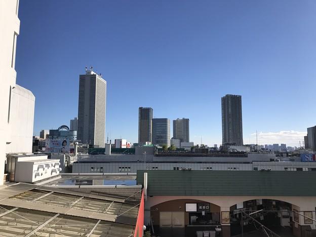 東武百貨店 2