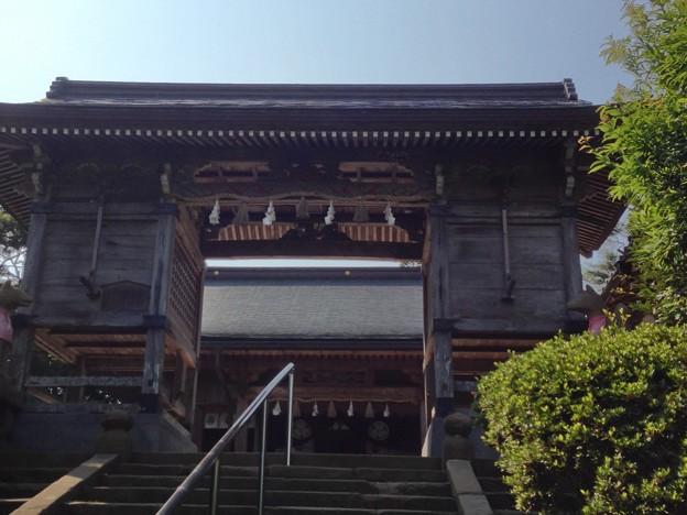 城山稲荷神社2