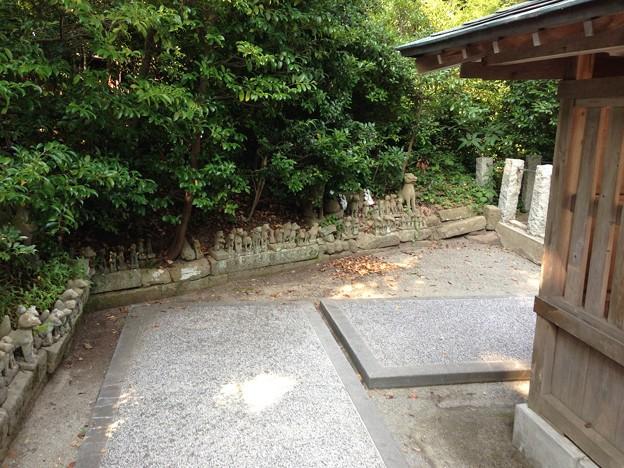 城山稲荷神社4