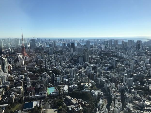 森タワー 002