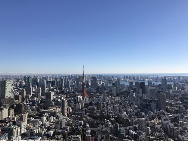森タワー 011