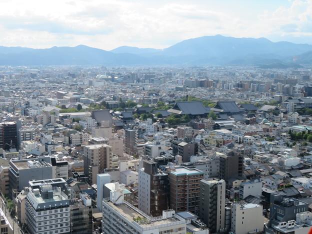Photos: 京都タワー