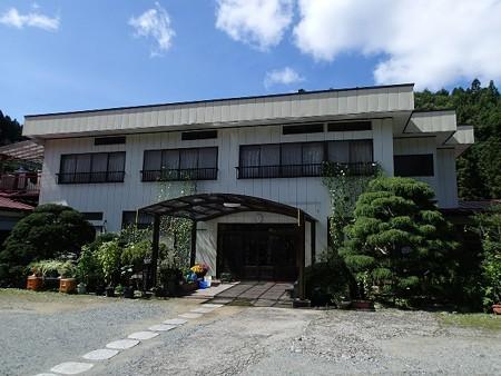 27 9 福島 湯沢温泉 元湯湯沢荘 1