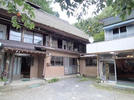 27 9 茨城 常陸太田 横川温泉 巴屋旅館 2