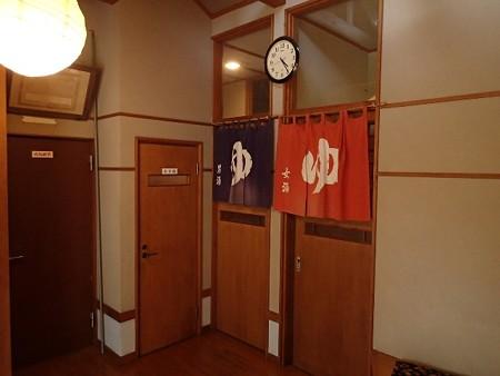 27 9 茨城 常陸太田 横川温泉 巴屋旅館 4