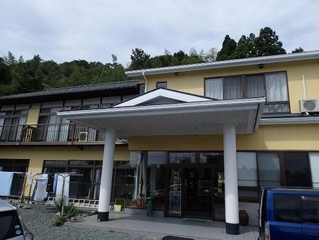 27 9 福島 いわき 久之浜温泉 たきた館