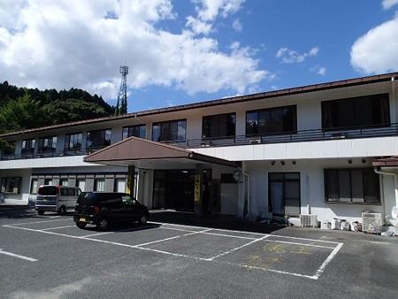 27 9 福島 いわき 地切鉱泉 松屋旅館 1