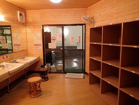 27 9 福島 いわき 地切鉱泉 松屋旅館 4