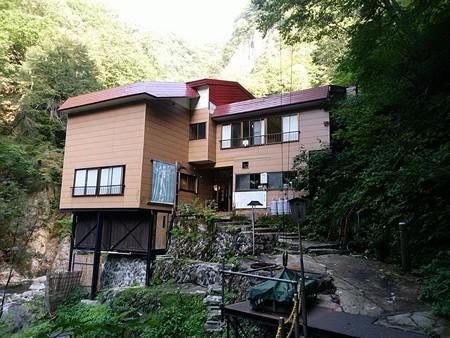27 9 山形 米沢 大平温泉 滝の湯旅館 4