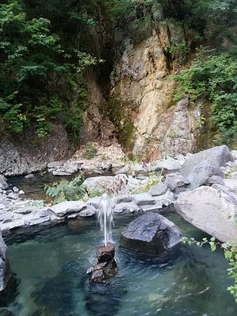 27 9 山形 米沢 大平温泉 滝の湯旅館 9