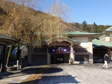 27 12 石川 山中温泉 総湯菊の湯 2