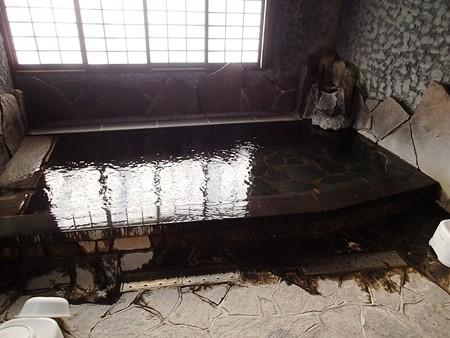 28 2 大分 九重 竜門温泉 滝の湯 8