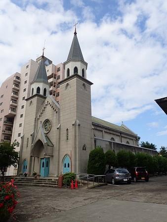 29 5 群馬 前橋カトリック教会 1