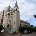 写真: 29 5 群馬 前橋カトリック教会 1