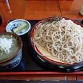 写真: 29 5 長野市 そば まる貞 3