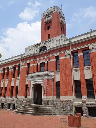 30 7 別府 京都大学理学部付属 地球熱学研究施設 2