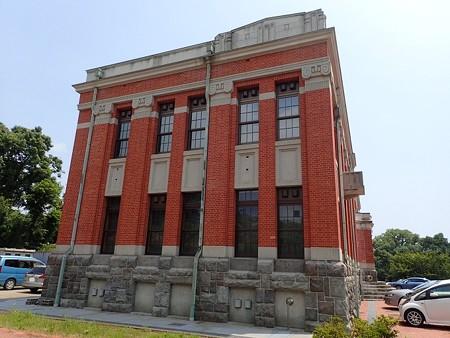 30 7 別府 京都大学理学部付属 地球熱学研究施設 6