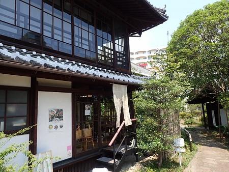 30 7 別府 鉄輪 旧富士屋旅館 6