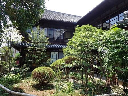 30 7 別府 鉄輪 旧富士屋旅館 8