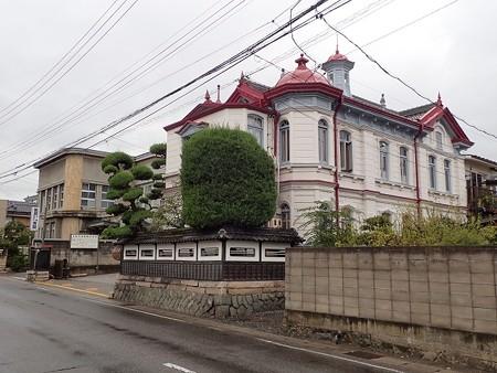 30 9 長野 松本の町並み 4