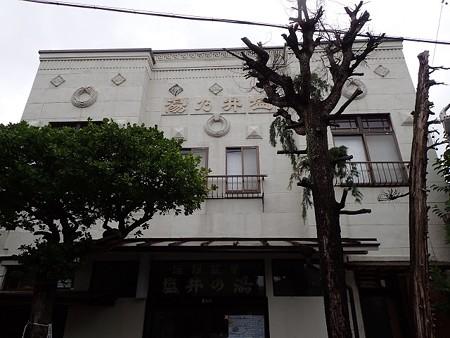 30 9 長野 松本の町並み 5