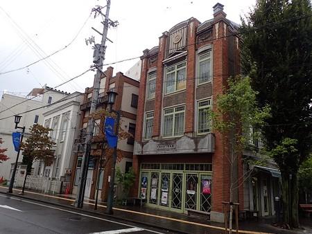 30 9 長野 松本の町並み 8