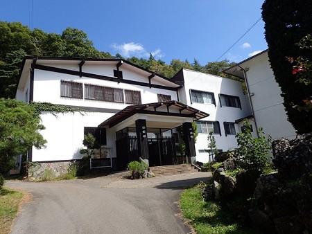 長野 菱野温泉 薬師館