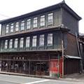 Photos: 31 3 宮崎 油津 町並み 1