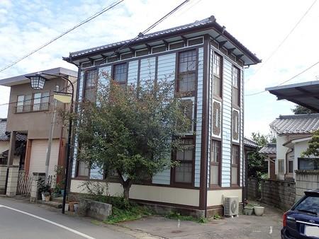 30 9 長野 上田の町並み 6